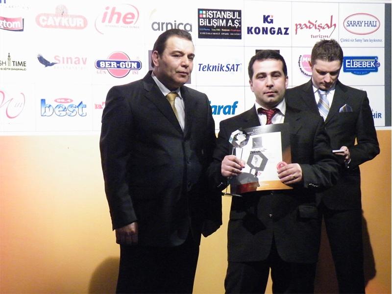 Tüketici Ödülleri 2012