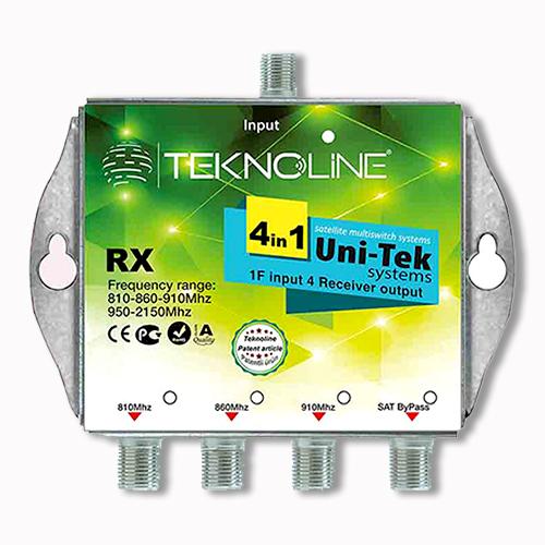 Uni-Tek System